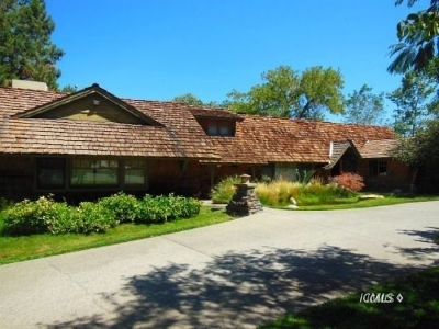 Big Pine, Bishop Single Family Home Pending: 374 Vista Rd