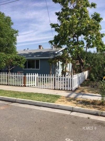 Big Pine, Bishop Single Family Home Pending: 587 Grove St