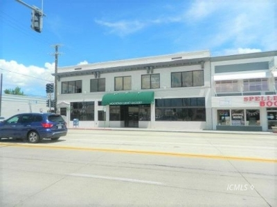 Big Pine, Bishop Commercial For Sale: 106 S Main St