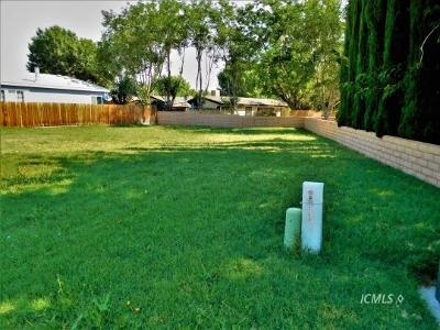 Big Pine Residential Lots & Land Pending: Marianne Way