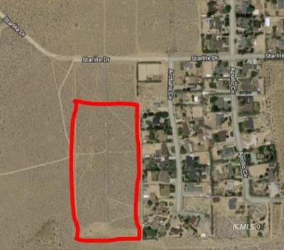 Bishop CA Residential Lots & Land For Sale: $550,000