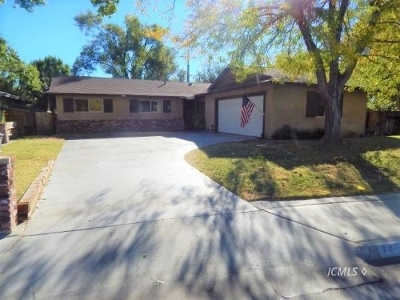 Big Pine, Bishop Single Family Home Pending: 1400 W Rocking Dr