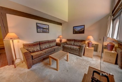 Mammoth Lakes Condo/Townhouse For Sale: 248 Mammoth Slopes Dr #58 sha
