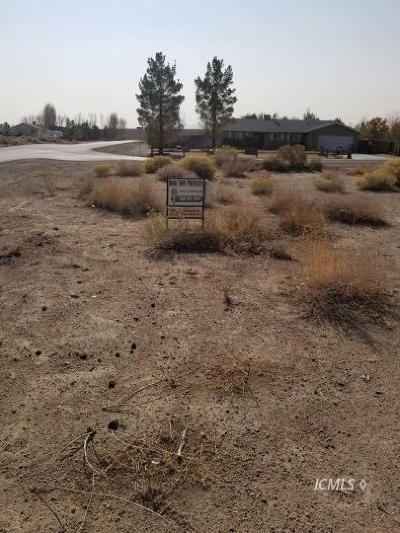 Big Pine, Bishop Residential Lots & Land For Sale: Lot 28 Ronda Lane