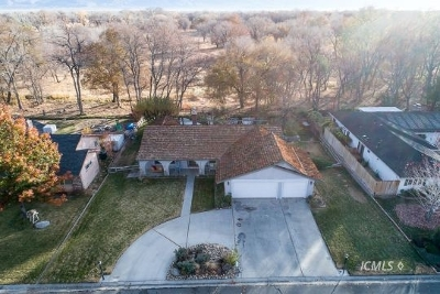 Bishop Single Family Home For Sale: 320 Ranch Rd