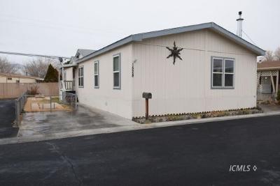 Big Pine, Bishop Mobile Home For Sale: 1528 Glenwood Ln