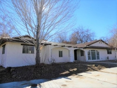 Bishop Single Family Home Pending: 95 Rocking K