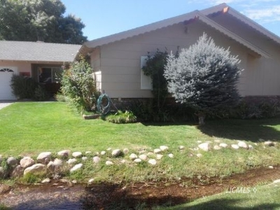 Big Pine, Bishop Single Family Home For Sale: 735 Orinda Dr