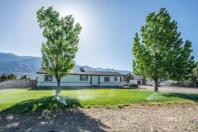 Bishop Single Family Home For Sale: 197 Lisa Ln