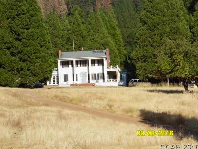 Mountain Ranch CA Single Family Home For Sale: $999,000