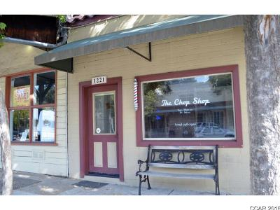 Commercial For Sale: 1221 S Main St #--