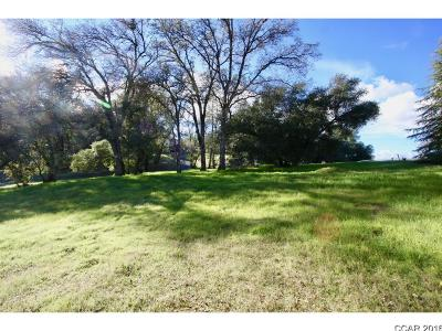 Angels Camp Residential Lots & Land For Sale: 341 Mill Rd. #451/4B