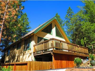 Murphys Single Family Home For Sale: 5865 Sheep Ranch
