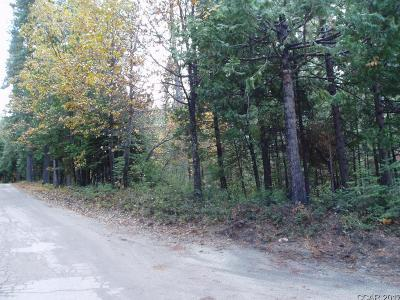 Arnold Residential Lots & Land For Sale: 1719 Maple St #4&5