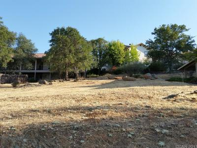 Angels Camp Residential Lots & Land For Sale: 759 Live Oak #3/153