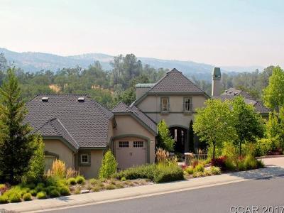 Copperopolis Single Family Home For Sale: 172 Oak Wood Ct