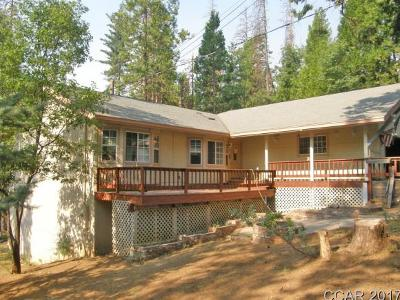 Arnold Single Family Home For Sale: 2287 Mustang Road