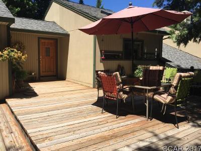 Murphys Single Family Home For Sale: 5955 Fullen Rd