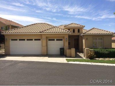 Calaveras County Single Family Home For Sale: 142 Athena Drive