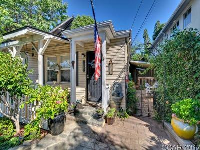Angels Camp Single Family Home For Sale: 1202 Bret Harte Rd