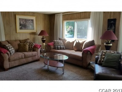 Murphys Single Family Home For Sale: 197 Dutch Kate