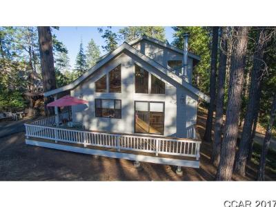Arnold Single Family Home For Sale: 2169 Jerrilynn Drive