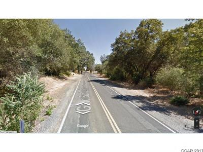 San Andreas Residential Lots & Land For Sale: 371 Gold Strike Road #.