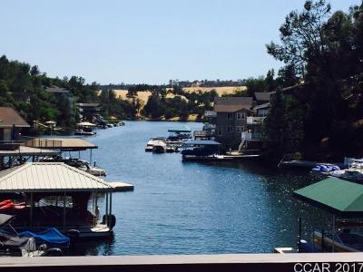 Copperopolis CA Single Family Home For Sale: $965,000