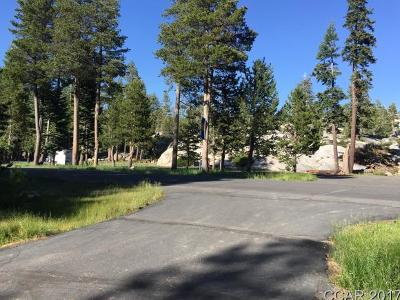 Bear Valley CA Single Family Home For Sale: $199,000