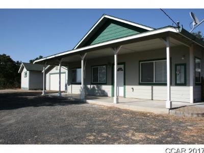 Copperopolis Single Family Home For Sale: 2309 Quail Hill Road