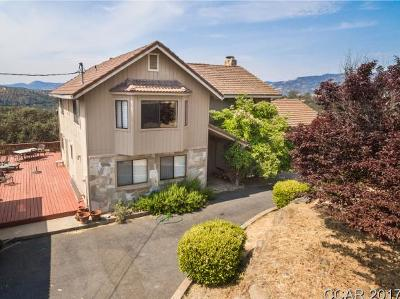 San Andreas Single Family Home For Sale: 5940 Fourth Crossing