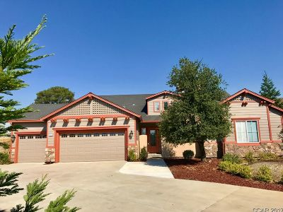 Copperopolis Single Family Home For Sale: 211 Quail Meadow Ln