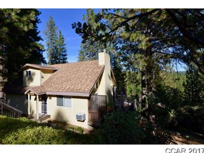 Arnold Single Family Home For Sale: 2745 Elizabeth Drive