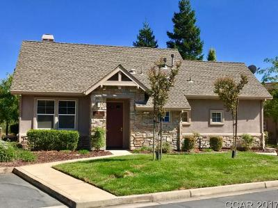Calaveras County Single Family Home For Sale: 7 Quail Hollow Ln
