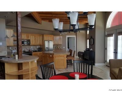 Copperopolis Condo/Townhouse For Sale: 567 Egan St #2B