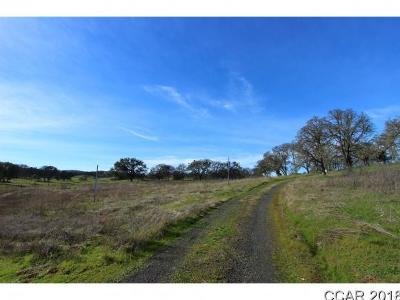Calaveras County Residential Lots & Land For Sale: 5077 Chuckwagon Drive #6