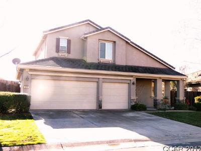 Gold Creek Estates (Gce) Single Family Home For Sale: 218 Gold Creek