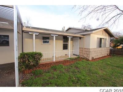 Angels Camp Single Family Home For Sale: 173 Peri Street