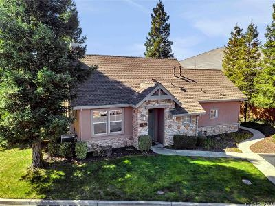 Calaveras County Single Family Home For Sale: 2 Quail Hollow Ln