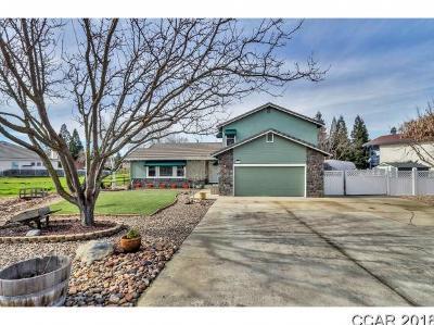 Lcw - La Contenta Single Family Home For Sale: 556 La Contenta Dr