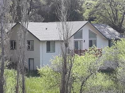 Vallecito Single Family Home For Sale: 4497 Parrotts Ferry Rd