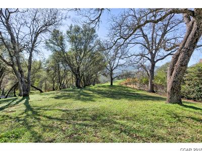 Angels Camp Residential Lots & Land For Sale: 546 Raggio Ct. #183