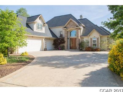 Ghc - Greenhorn Creek, Sad - Saddle Creek Subdivision, Fms - Forest Meadows Single Family Home For Sale: 2276 Oak Creek Dr.