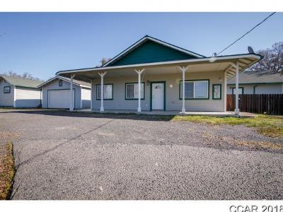 Copperopolis Single Family Home For Sale: 2309 Quail Hill