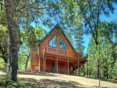 Glencoe Single Family Home For Sale: 211 Fox Rd #60