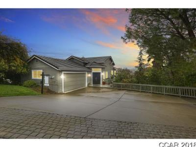 Copperopolis Single Family Home For Sale: 6220 Ricky Rd
