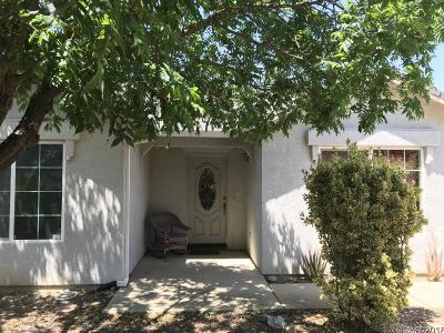 San Andreas Single Family Home For Sale: 527 Terrace View Ct