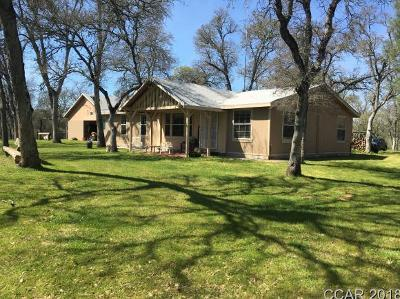 Copperopolis Single Family Home For Sale: 5098 Cantle Rd