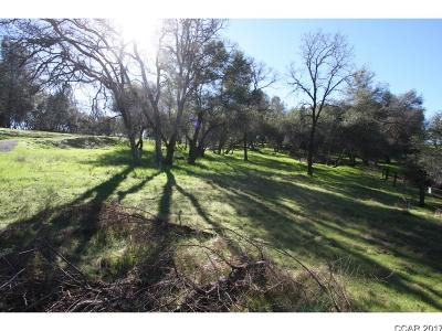 Angels Camp Residential Lots & Land For Sale: 324 Mill Ct #464/4B