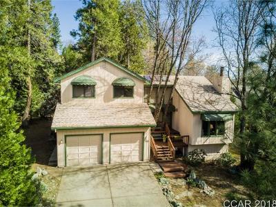 Murphys Single Family Home For Sale: 759 Sugarbush Ln